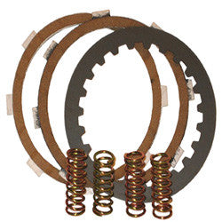 Clutch Kit YSR 50-High Performance-Complete