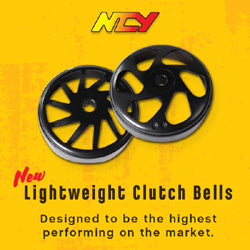 Clutch Bell NCY Light Weight