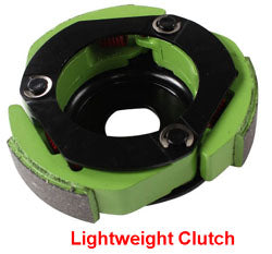 Clutch  NCY Light Weight '02-'19