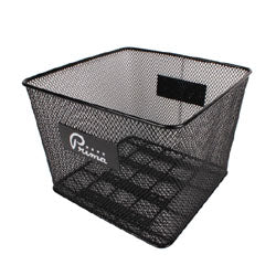 "125cc Trunk ""Milk Crate"" Metal Basket"