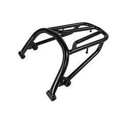 125cc Rack Wider Platform  '09-'15
