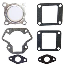 Gasket Top End Kit YSR50