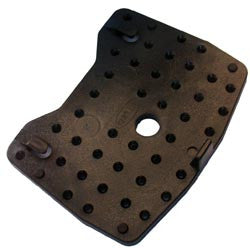 Trunk Travel Mounting Plate