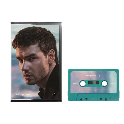 LP1 Cassette + Digital Album