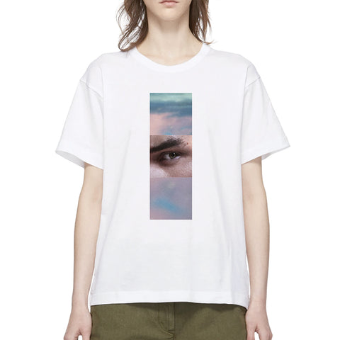 Liam Payne White T-shirt + Digital Album