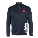 Training - Carmel Marathon B-Core Quarter-Zip Pullover