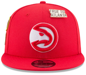 Youth New Era 2018 Draft Hat