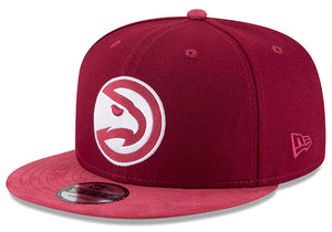 New Era Cardinal Tonal Choice Snapback