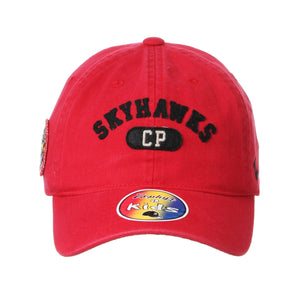 Youth Skyhawks CP Dad Hat