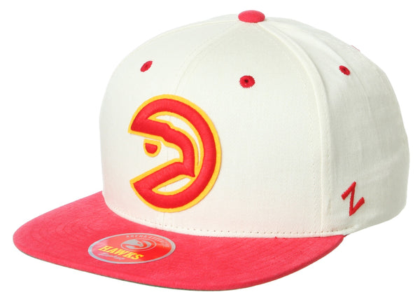 Atlanta Hawks Throwback Snapback