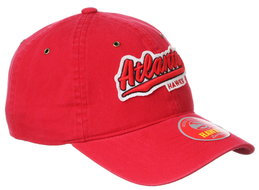 Atlanta Script Dad Hat