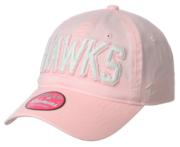 Women's Hawks Bold Dad Hat