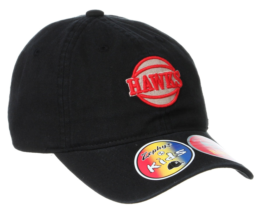 Youth Hawks Basketball Dad Hat