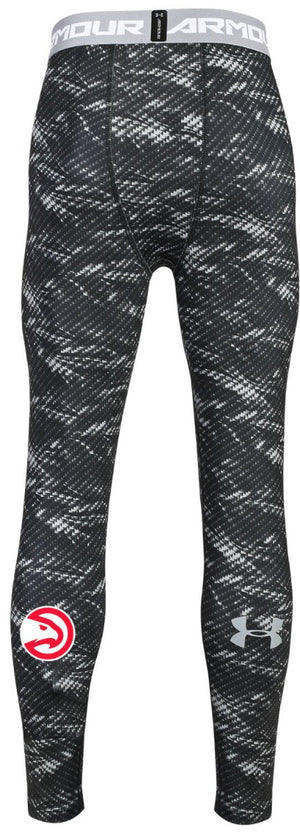 Under Armour Youth Compression Basketball Leggings