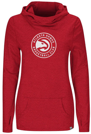 Women's Majestic Play to Win Hoodie