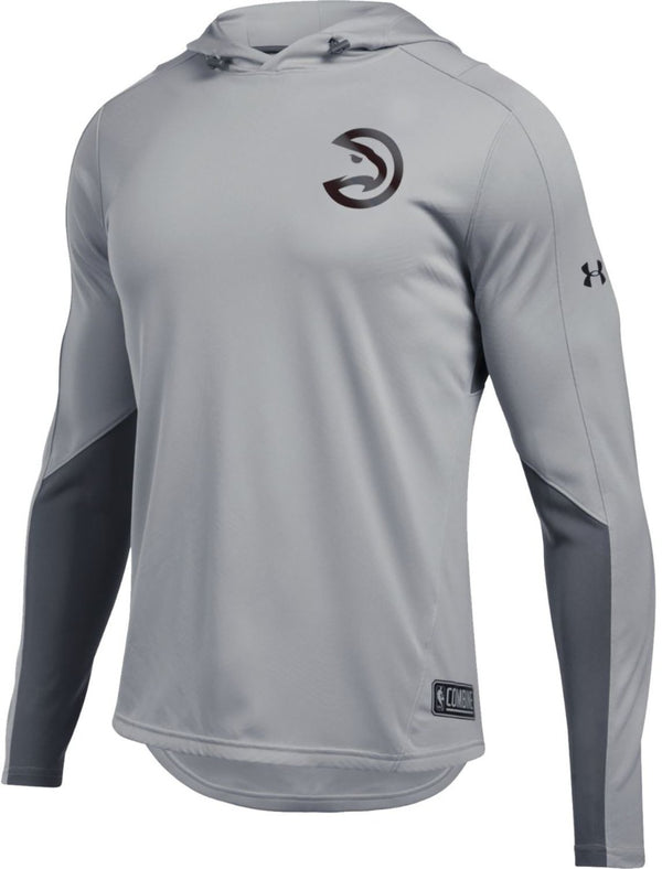 Under Armour Combine Pinnacle Warm Up Hoodie