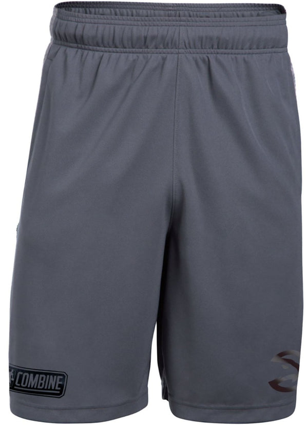 Under Armour Combine Pinnacle Primary Shorts