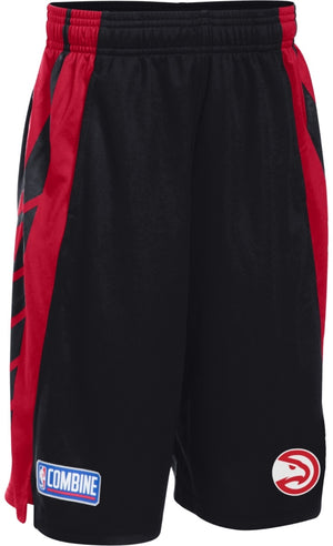 Youth Under Armour Combine Select Shorts