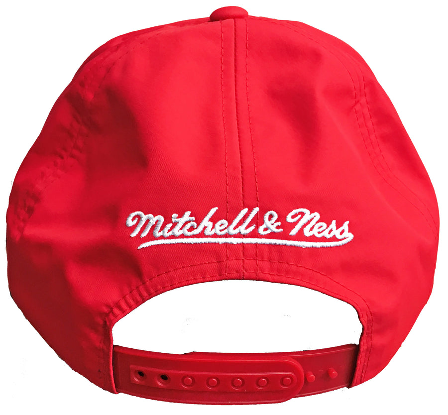 Mitchell & Ness Full Primary Soft Air Snapback