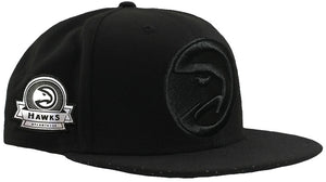 New Era Patch Perfect Blackout Snapback