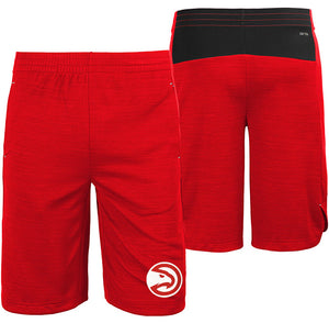 Youth Outerstuff Free Throw Shorts