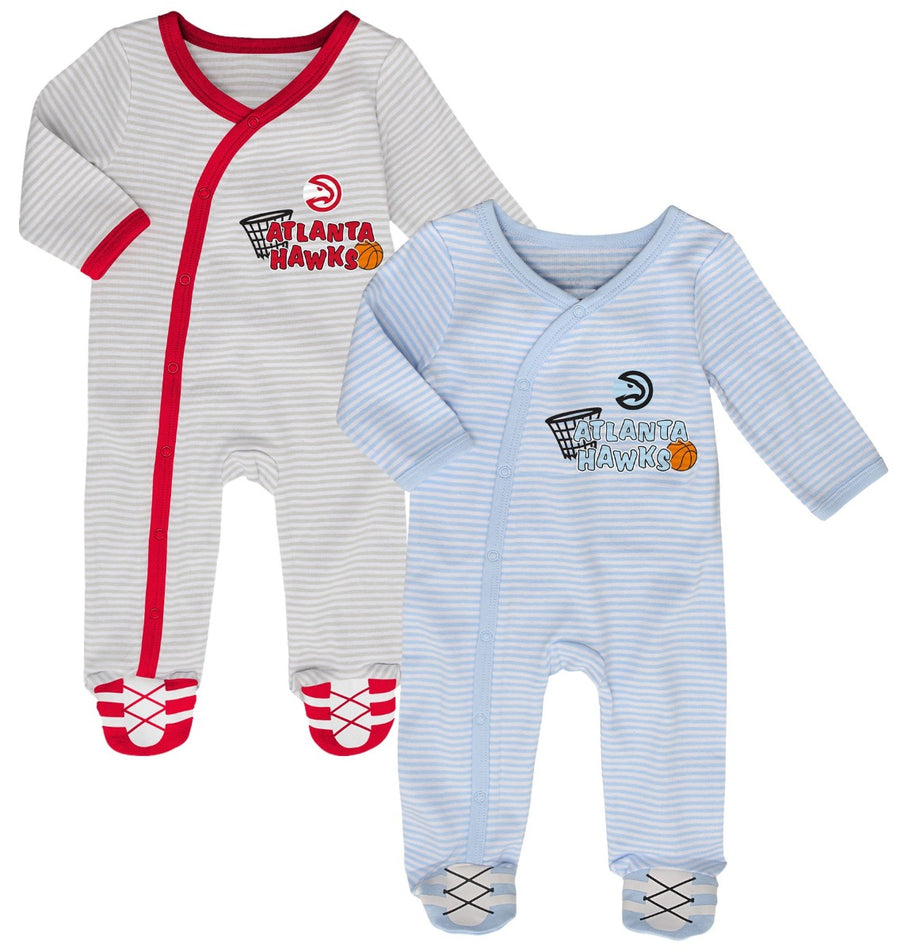 Toddler Outerstuff B Ball Coverall Set