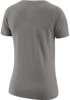 Women's Nike Dri-Fit Swoosh Wordmark V-Neck