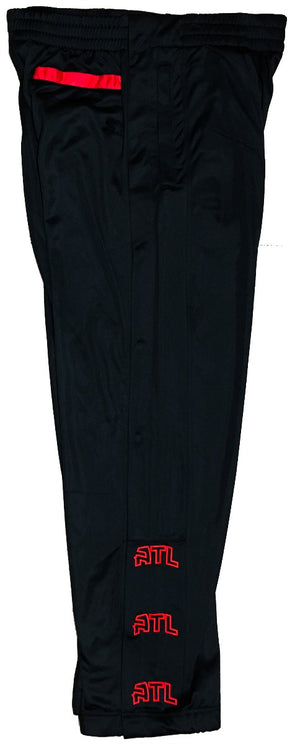 Starter Black Label Primary Breakaway Nylon Track Pants