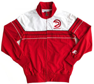 Starter Retro Nylon Track Jacket