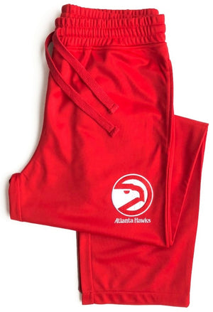 Starter Retro Poly Warm Up Pants