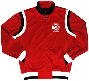Starter Retro Poly Track Jacket