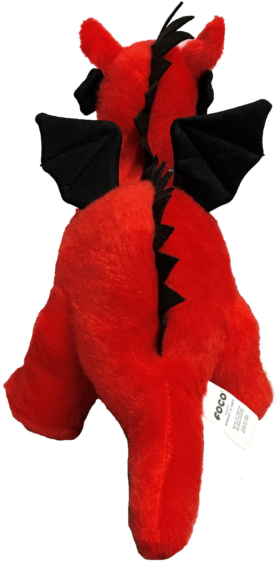Hawks Plush Dragon