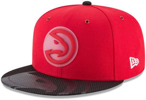 New Era 950 On Court Torch Reflective Bill Snapback
