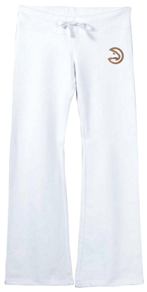 Juniors Foil Primary French Terry Pants