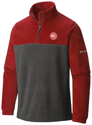 Columbia Flanker Half Zip Fleece