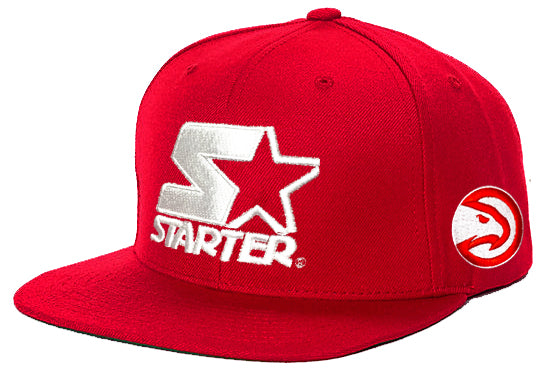 Starter Black Label Torch Classic Snapback