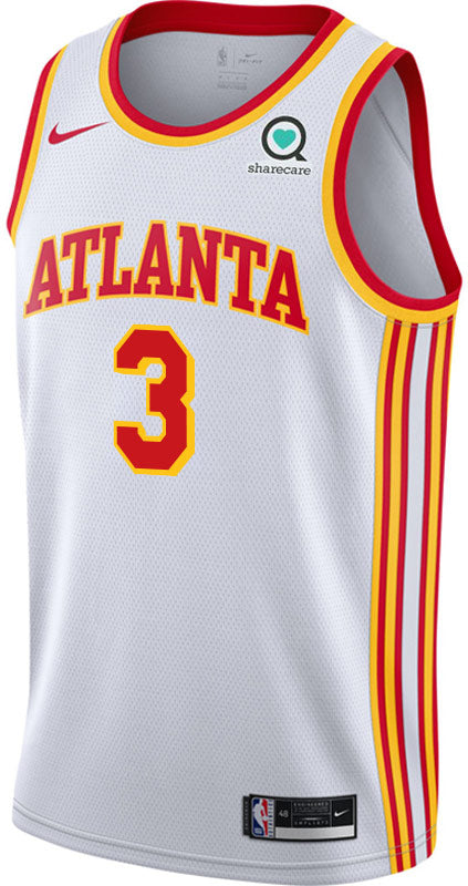 Huerter Nike Association Edition Swingman Jersey