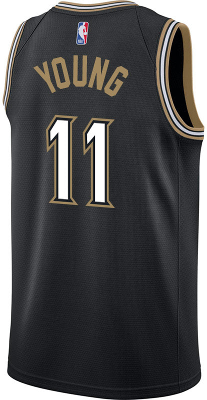 Youth Young Nike MLK City Edition Swingman Jersey
