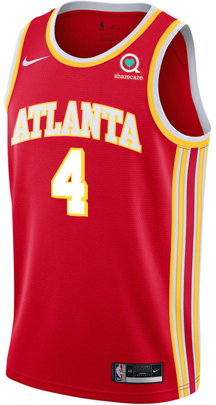 Mays Nike Icon Edition Swingman Jersey