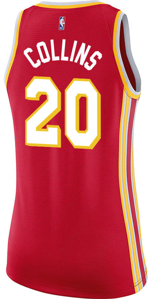 Women's Collins Nike Icon Edition Swingman Jersey