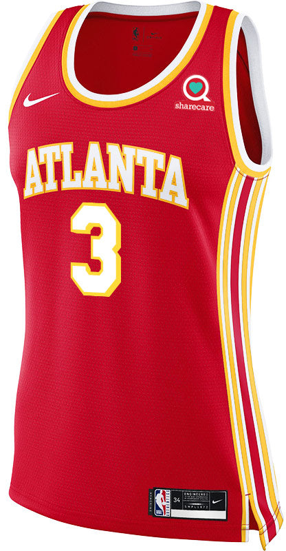 Women's Huerter Nike Icon Edition Swingman Jersey