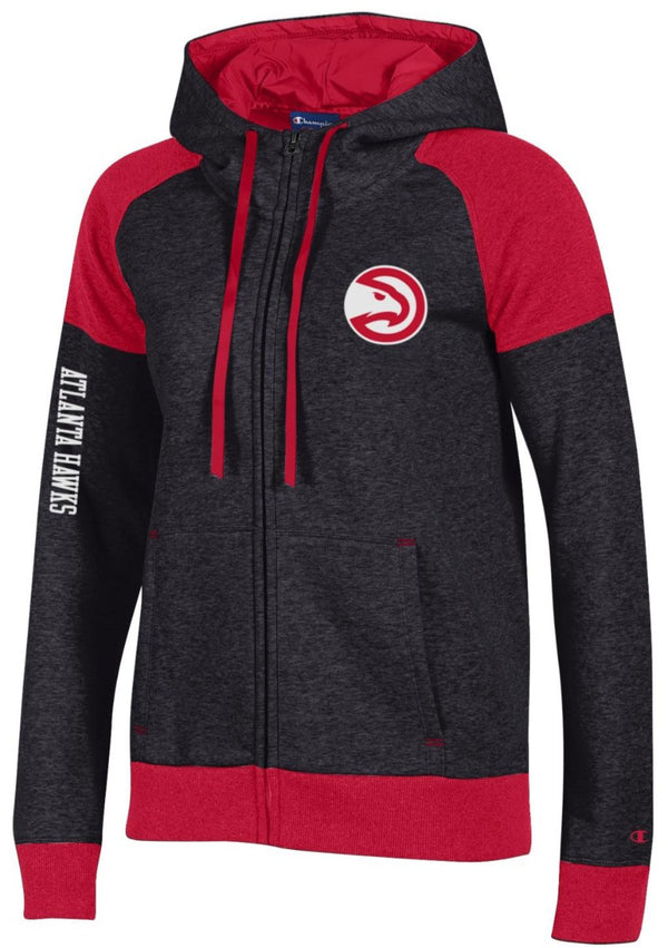 Women's Champion Heritage Full Zip Hoody
