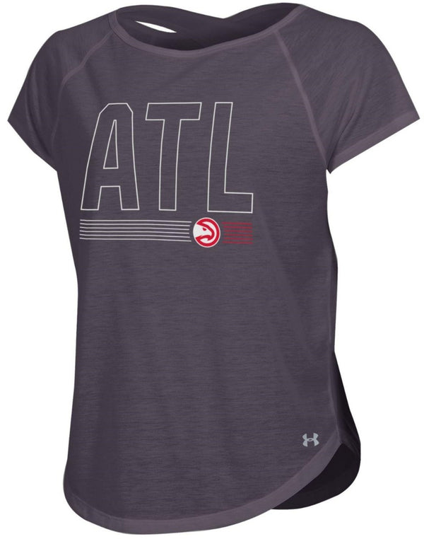 Women's Under Armour Threadborne Short Sleeve Tee