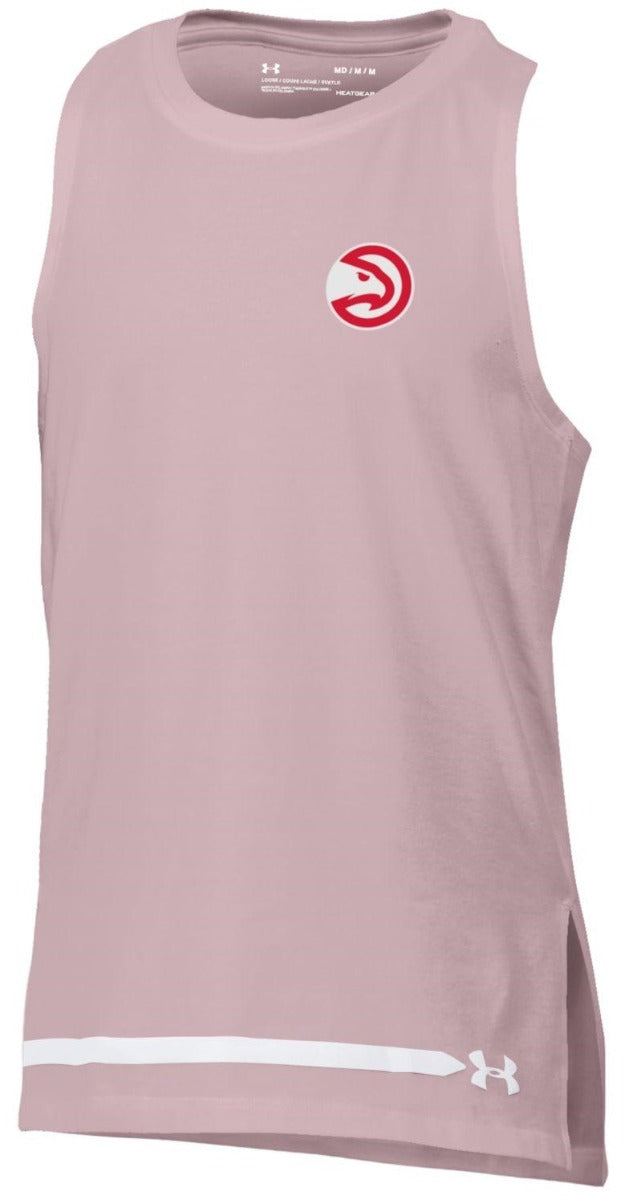 Girls Under Armour Freestyle Tank