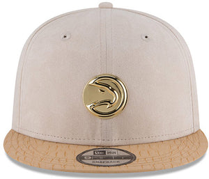 New Era 950 Gold Badge Adjustable