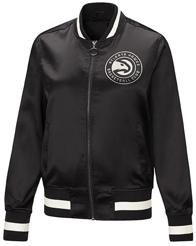 Women's GIII Extra Point Bomber