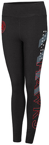 Women's GIII Luster Leggings