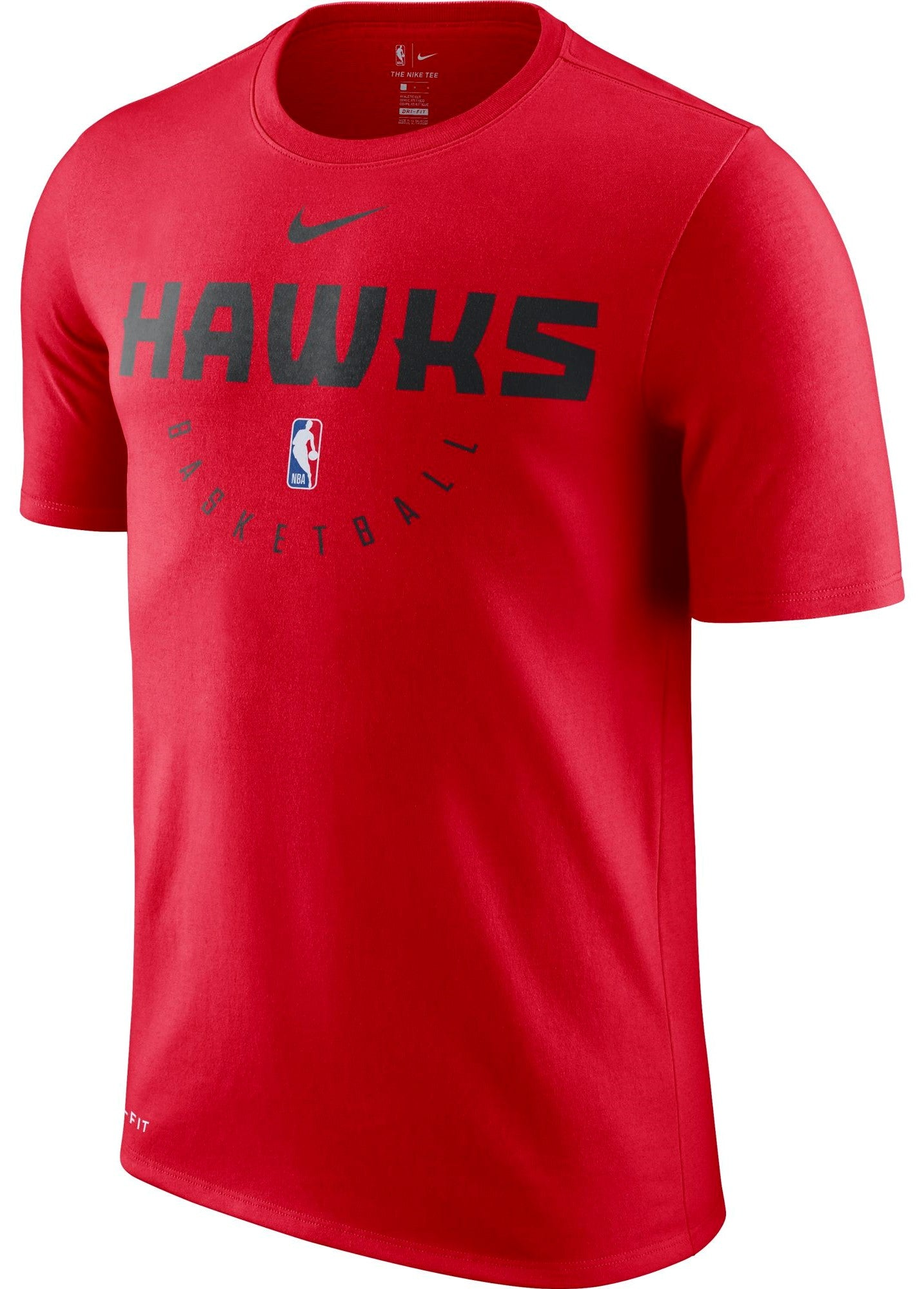 deded0408d1 Nike Dri-Fit Torch Practice Tee - Hawks Shop - Official Team Store