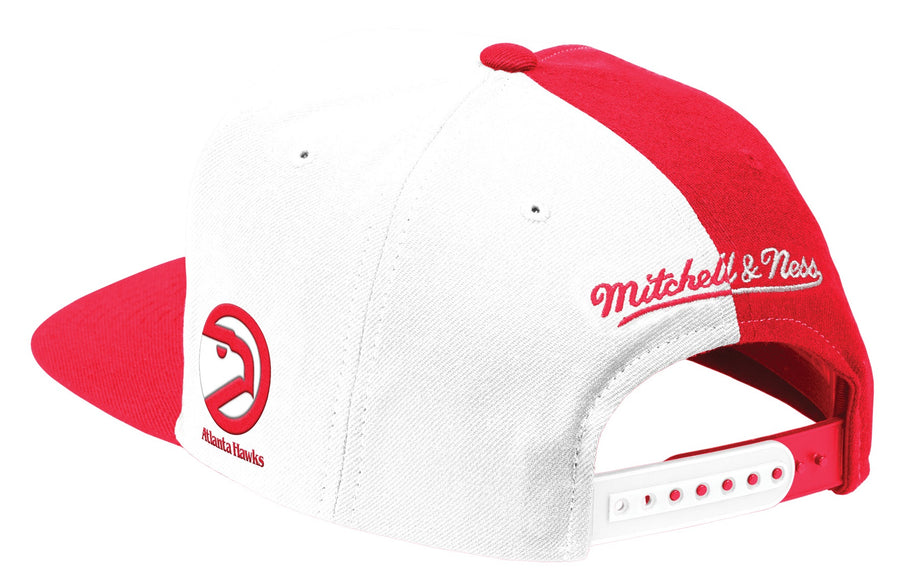 Mitchell & Ness Shark Tooth Snapback