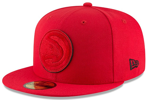 New Era 5950 Suede Patcher Fitted